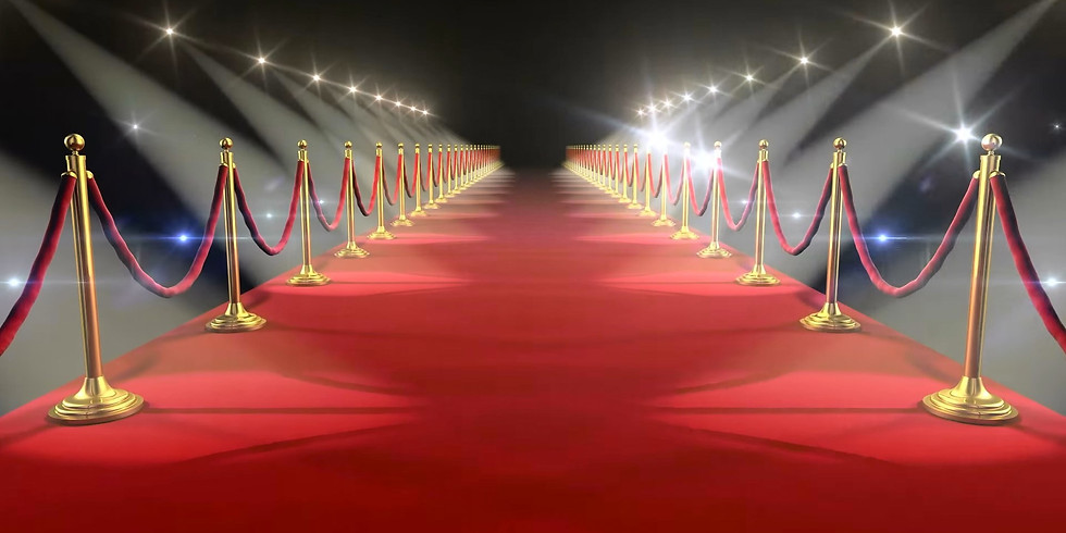 """""""A Red Carpet Event""""  Prom 2019  **SOLD OUT**"""