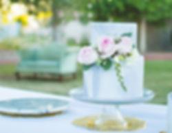 Marble Wedding Cake | Heather Oliver Cake Design