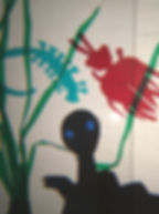 Spectacle d'ombre / Geneva Camerata / John Adams / Chine Curchod