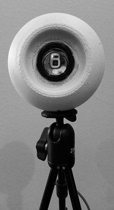 Scan-Eye Eco 100mm Sphere