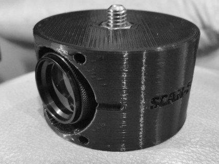 Scan-Eye Eco Adapter