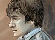 A Bissonnette: le tueur de la mosquée à Québec