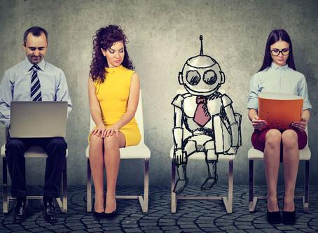 66 millions d'emplois menacés par les robots