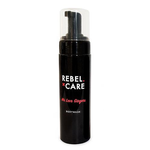 Rebel Care Bodywash voor Hem