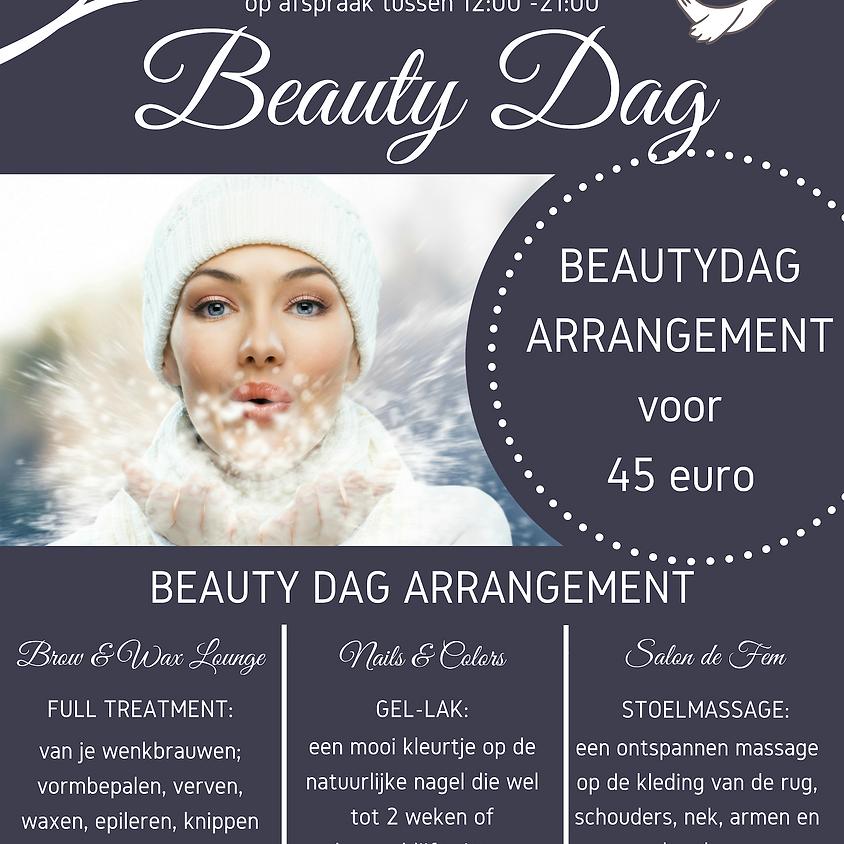 Beauty Dag 31 Januari 2019
