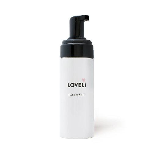 Loveli Facewash