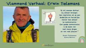 Erwin laat ons verbindend communiceren