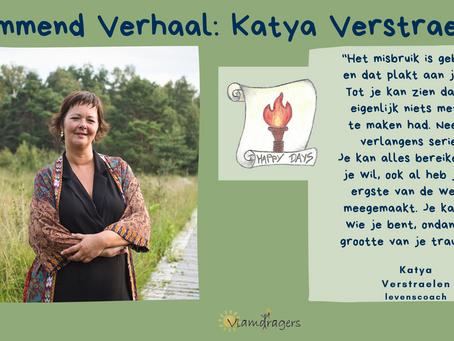 Katya geeft woorden aan misbruik