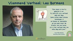 Leo Bormans weet wat je gelukkig maakt