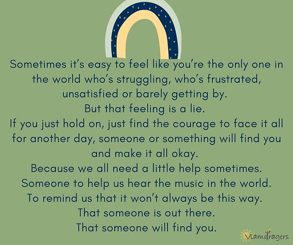 Sometimes_it's_easy_to_feel_like_youâ€