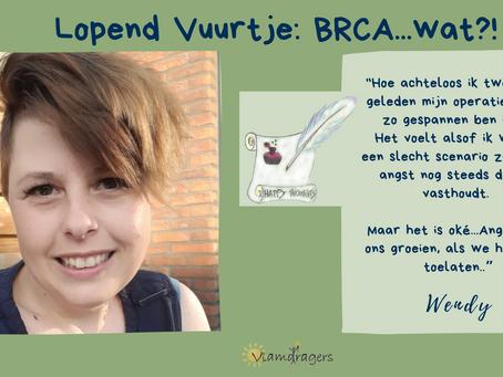 De tien hordes in mijn BRCA*-verhaal (*Breast-Cancer)