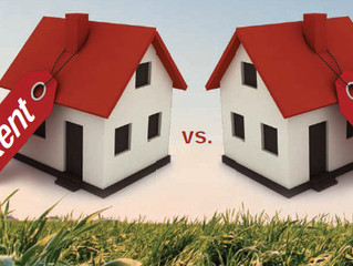 Don't Get Caught in the Rental Trap!