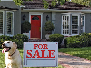 3 Tips for Buying a Home