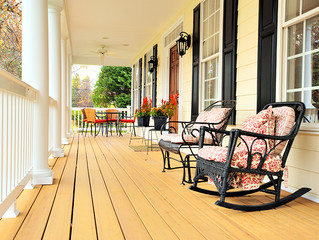 Budget Friendly Curb Appeal Boosters