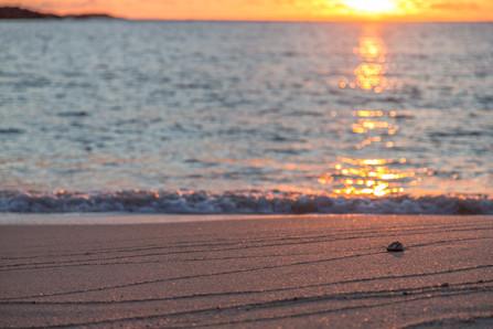 Uig Sunset, Isle of Lewis