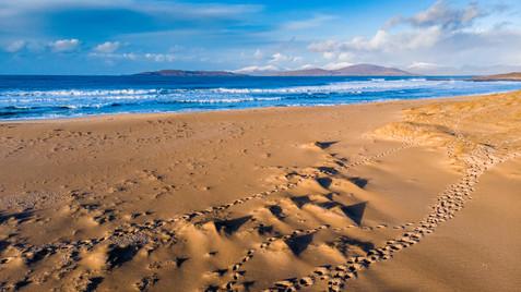 Sgarasta Beach, Isle of Harris