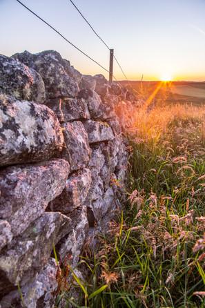 Callanish Wall