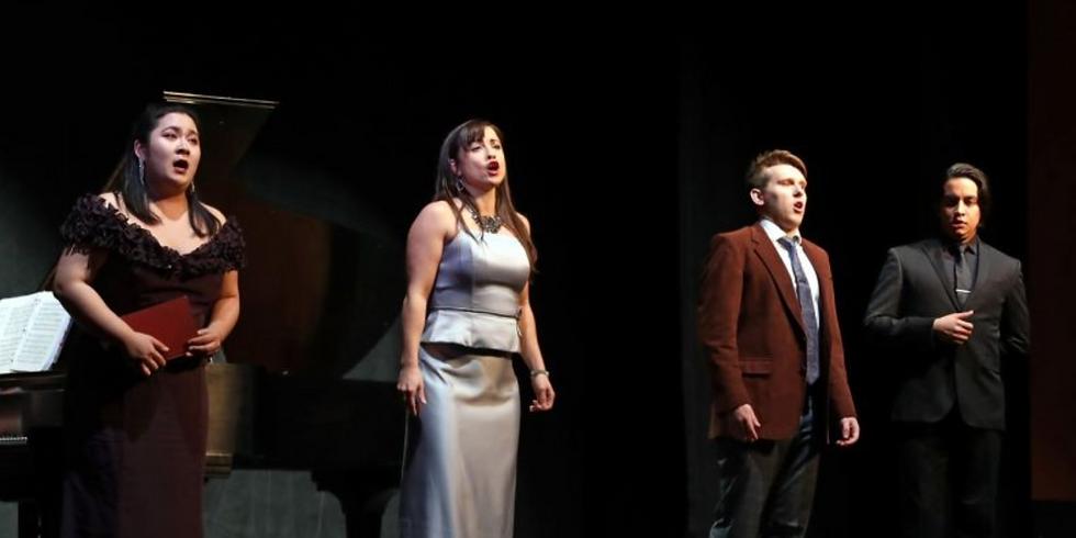 Academy of Vocal Arts: Russian Romances