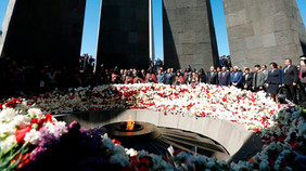 Opinion | Why Won't Israel Recognize the Armenian Genocide? It's Not Just About Turkey