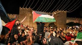 Israel is trying hard to erase Jerusalem's Palestinians