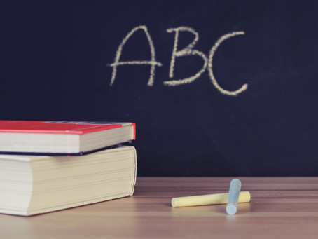 Using your A,B,C's to conquer challenges