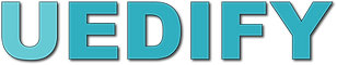 The Uedify logo. Earn extra money as a freelance tutor on the Uedify marketplace. Find a tutor. Become a tutor. For anything.