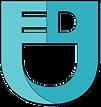 Logo for the Uedify freelance tutor marketplace.