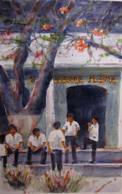 Oaxaca Tienda