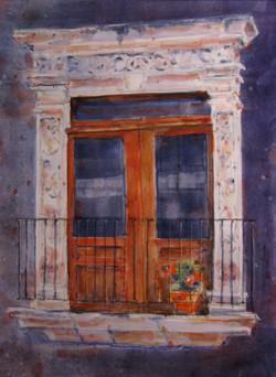 Segovia Window