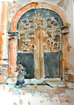 Templo del Oratorio 1