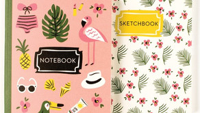 Create Notebooks to Sell Online - 101