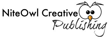 NiteOwlCreativePublishingLogo