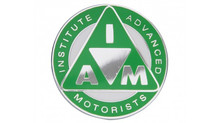 Discount for IAM Advanced Riders
