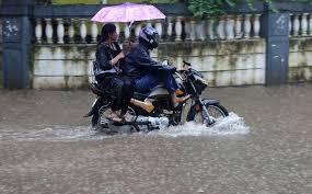 Wet Weather Riding - IAMSAFE?