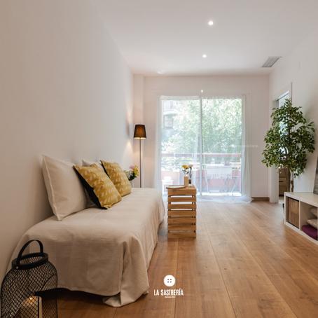 ¿Sabes la diferencia entre Home Staging e Interiorismo?