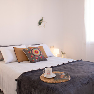 1,2,3 home staging, Castelldefels.