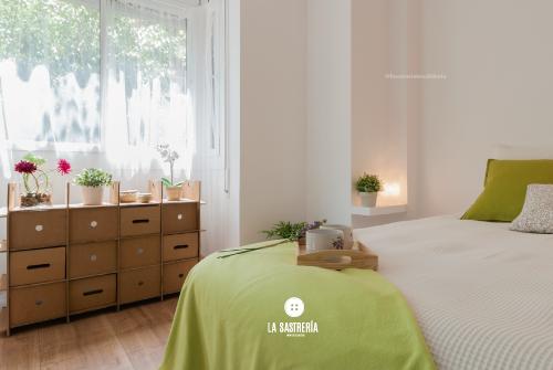 Proyecto Home Staging: Mallorca By: La Sastrería Inmobiliaria