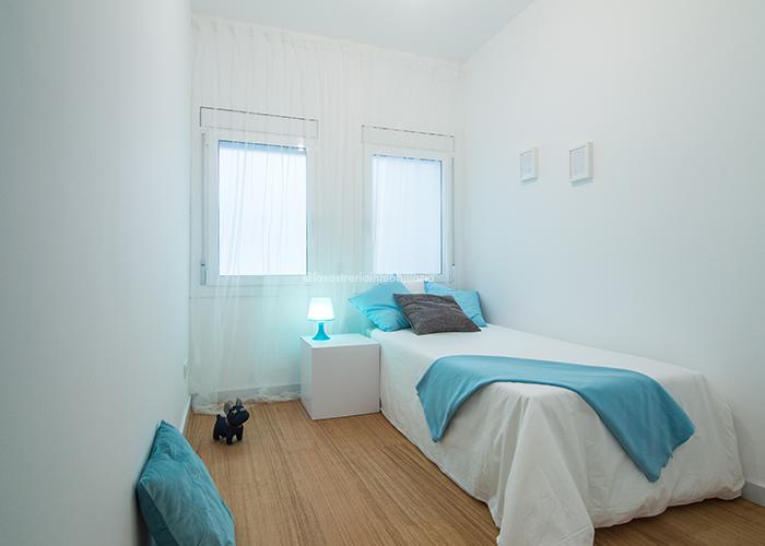 Proyecto Home Staging: TORRENT DE L'OLLA