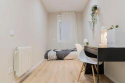 Habitación individual - Mateu