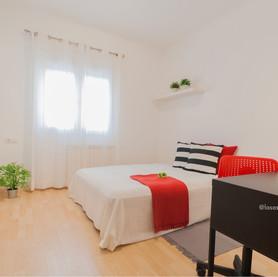 Habitación 1 l Valles, Sant Cugat