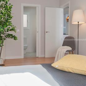 Suite Galileu l Proyecto de interiorismo Barcelona