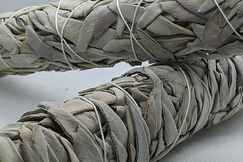 Californian White Sage Sticks - Large, 24cm