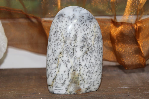 Large Merlinite Freeform - Free Standing