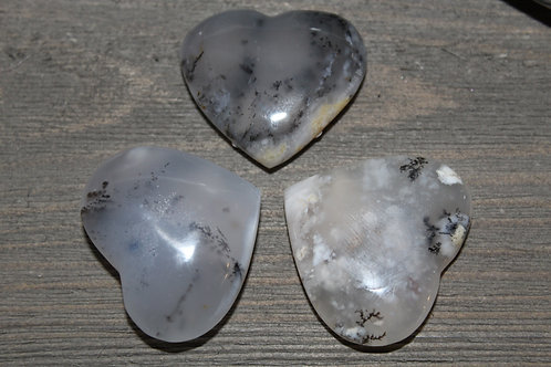 Merlinite Heart