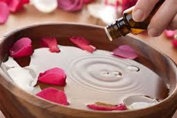 Aromatherapy Massage - Signature