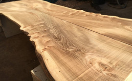 Book matched elm table top.jpg