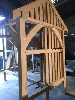 Log store framework