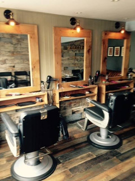 Barber shop mirror and storage boxes.jpg