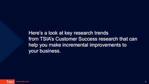 Customer Success Benchmarks