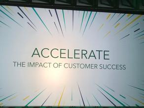 Accelerating the Impact of Customer Success: Totango Summit 2018 Recap